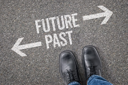 back to the future with real estate appraisals
