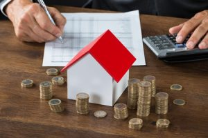 calulating real estate values using the cost comparison appraisal approach